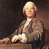 Christoph Willibald von Gluck Dance Of The Blessed Spirits (from Orfeo ed Euridice) arte de la cubierta