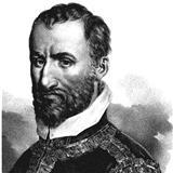 Giovanni Palestrina Jesu Rex Admirabilis cover art