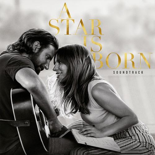 Lady Gaga & Bradley Cooper sheet music