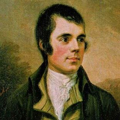 Robert Burns A Highland Lad My Love Was Born (arr. Phillip Keveren) cover art
