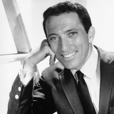 Andy Williams : Where Do I Begin