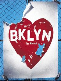 Brooklyn The Musical Sometimes cover art