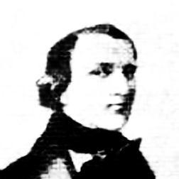 Johann Kaspar Mertz An Malvina l'art de couverture
