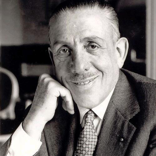 Francis Poulenc Novelette In C Major, I (from the Three Novelettes) cover art