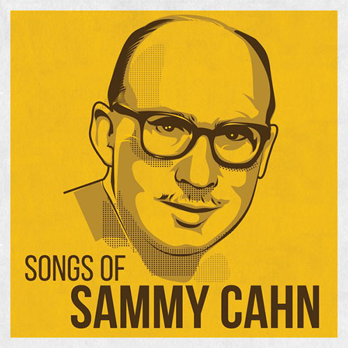 Sammy Cahn Thoroughly Modern Millie cover art