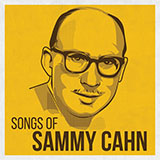 Sammy Cahn The Christmas Waltz l'art de couverture