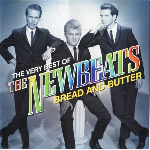 Newbeats Bread And Butter cover art