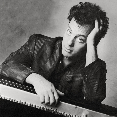 Billy Joel Noten