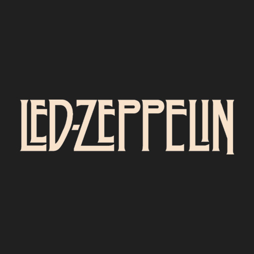 Led Zeppelin Noten