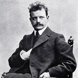 Jean Sibelius - The Fiddler (From 5 Characteristic Impressions, Op.103)