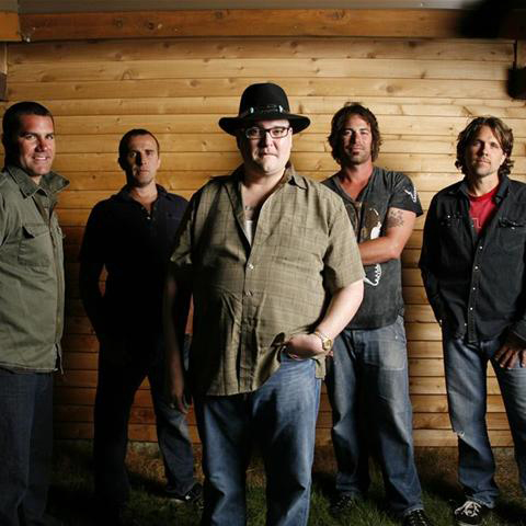 Blues Traveler Run-Around cover art
