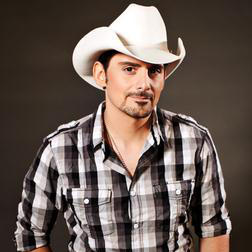 Brad Paisley Huckleberry Jam cover art