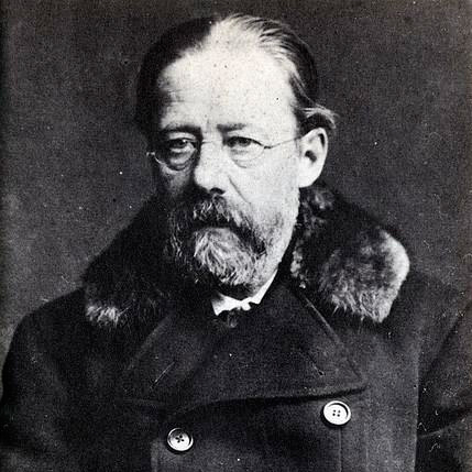 Bedrich Smetana Vlatava (from 'Má Vlast') cover art