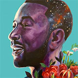 John Legend I Know Better cover kunst