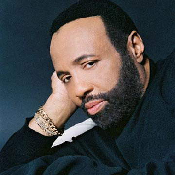 Andrae Crouch Bless His Holy Name cover art