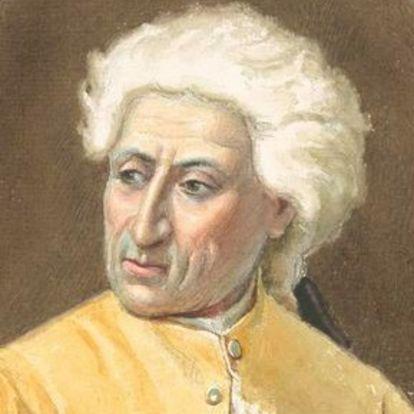 Giuseppe Giordani Caro Mio Ben cover art