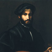John Dowland Come Away, Come Sweet Love cover art