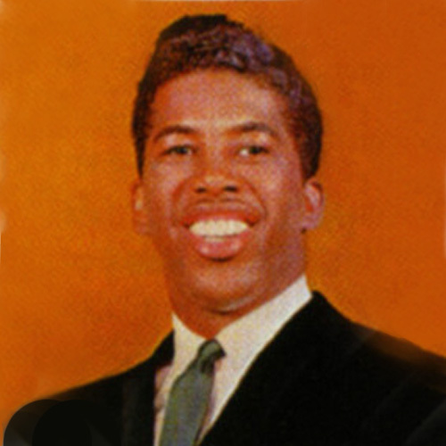 Ben E. King partituras