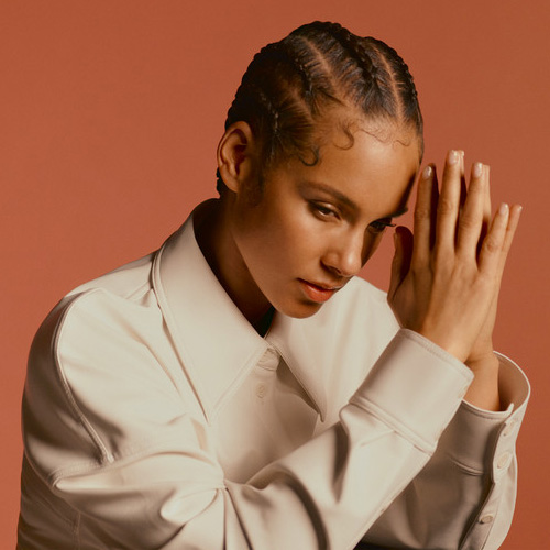 Alicia Keys Noten
