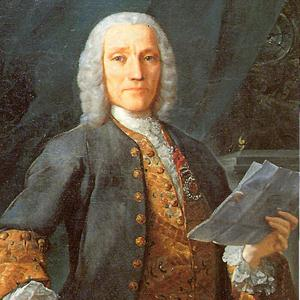 Domenico Scarlatti Sonata In E Major, K. 531, L. 430, P. 535 cover art