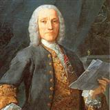 Domenico Scarlatti Sonata In G Major, K. 431, L. 83, P. 365 cover art