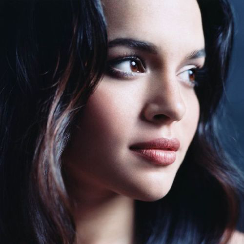 Norah Jones Don't Be Denied cover art