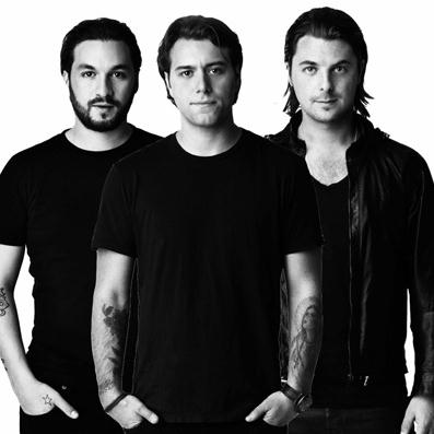 Swedish House Mafia Save The World/Don't You Worry Child (arr. Mark Brymer) cover art