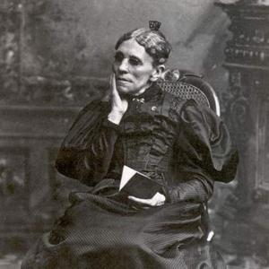 Fanny J. Crosby To God Be The Glory cover art