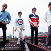 The Who - Motoring
