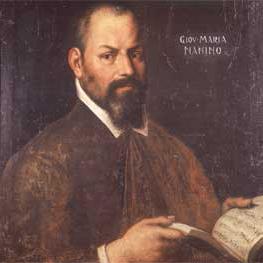Giovanni Maria Nanino Gloria In Excelsis cover art