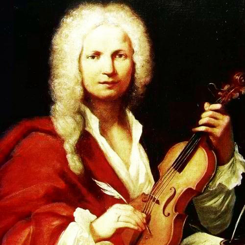 Antonio Vivaldi Concerto for Two Mandolins, Strings & Organ RV532 (1st Movement: Allegro) cover art