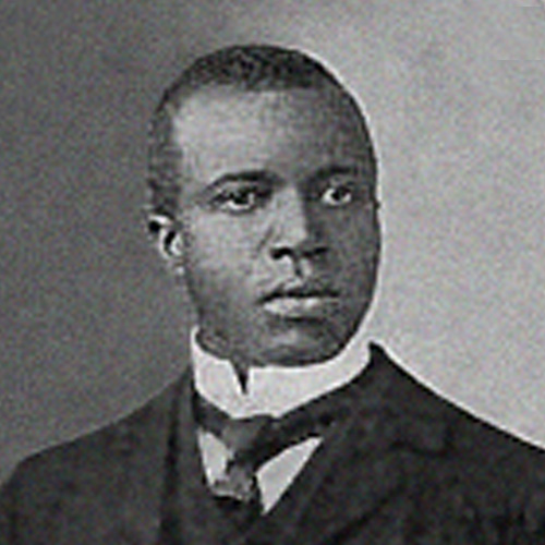 Scott Joplin Pleasant Moments cover art