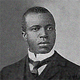 Scott Joplin Kismet cover art