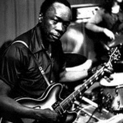 John Lee Hooker This Is Hip (This Is It) cover art