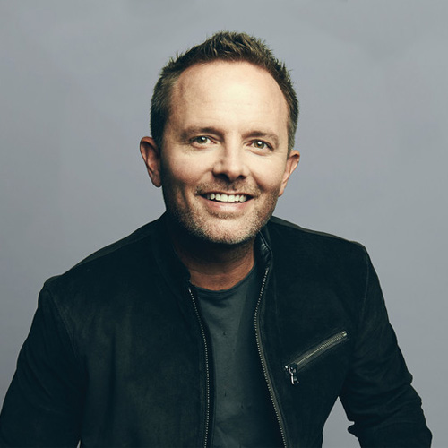 Chris Tomlin Uncreated One cover art