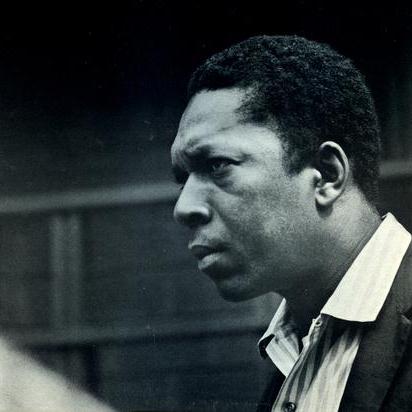 John Coltrane Blues For Alice cover art