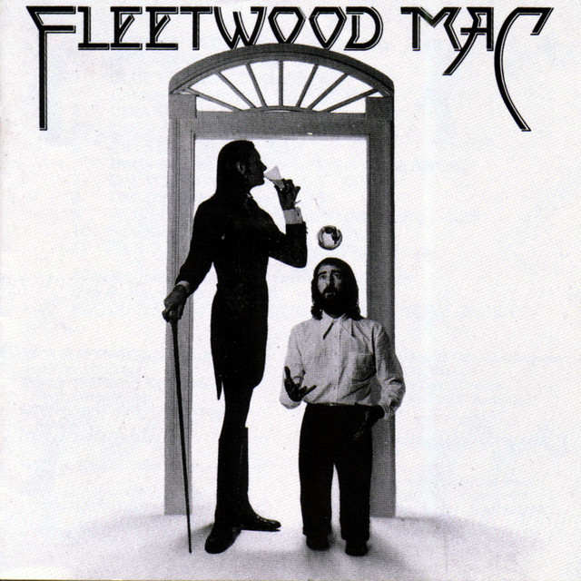 Fleetwood Mac partituras