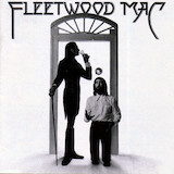 Fleetwood Mac Showbiz Blues l'art de couverture