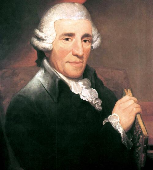 Franz Joseph Haydn Symphony No.104 in D (London) 2nd Movement Theme cover art