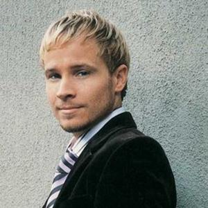 Brian Littrell My Answer Is You cover art