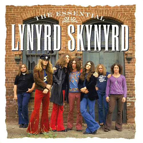 Lynyrd Skynyrd Don't Ask Me No Questions cover art