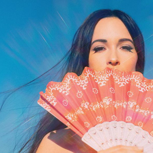 Kacey Musgraves Biscuits cover art