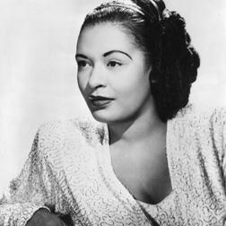 Billie Holiday - A Sailboat In The Moonlight