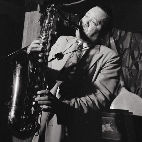 Lester Young I Don't Stand A Ghost Of A Chance With You cover art