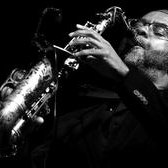 Kenny Garrett Ja-Hed cover art
