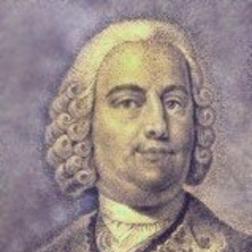 Johann Gottlieb Graun Courante (from a Sonata in D Minor) cover art