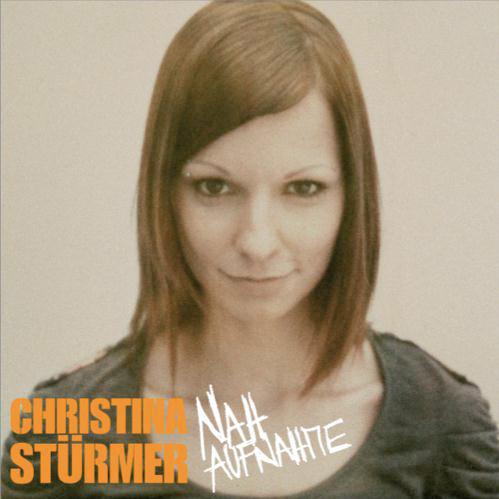 Christina Stürmer Seite An Seite cover art