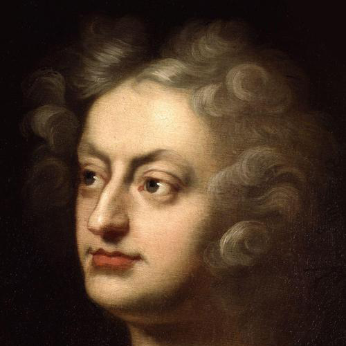 Henry Purcell Air In D Minor cover art