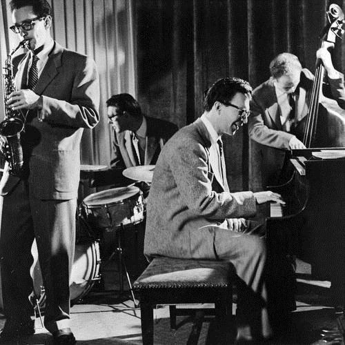 Dave Brubeck When You Wish Upon A Star cover art