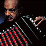 Astor Piazzolla Libertango l'art de couverture